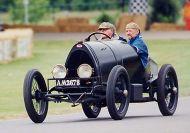 Bugatti gr2k70b