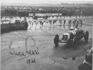 Maserati Brian Lewis hl51