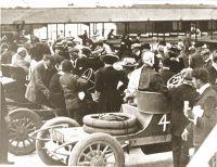 Brooklands Spectators hp89