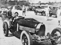 Bugatti hs27