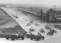 Brooklands Campbell Circuit hs612