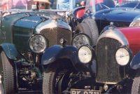 Bentley Radiators