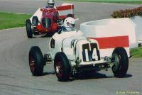 ERA & Maserati RT5